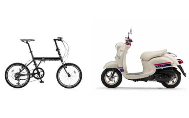 Uber Eats(ウーバーイーツ)自転車とバイクのおすすめと稼げる金額の違いを解説