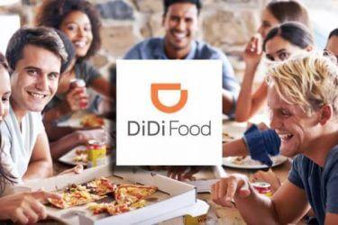 DiDi Food(ディディフード)大阪エリアの最新情報