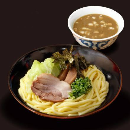 ウーバーイーツ大分のおすすめ注文メニューつけ麺 総本山 無双 都町店