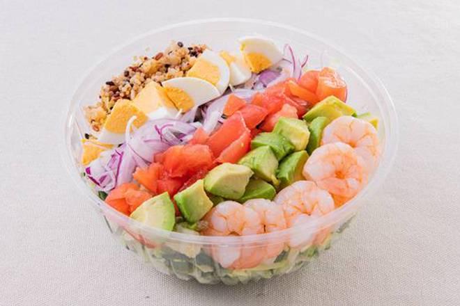 Uber Eats(ウーバーイーツ)長野のおすすめメニューcafe Salad taberu