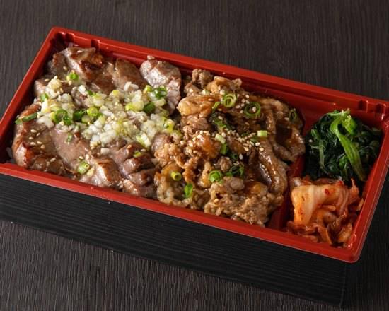 Uber Eats(ウーバーイーツ)新潟おすすめメニュー焼肉弁当専門店 壱の巧