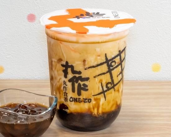 Uber Eats(ウーバーイーツ)長野のおすすめメニュー丸作食茶